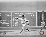 Boston Red Sox - Jim Lonberg Photo Photo