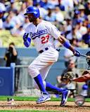Los Angeles Dodgers - Matt Kemp Photo Photo