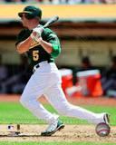 Oakland Athletics - Kevin Kouzmanoff Photo Photo