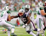 New England Patriots - Jermaine Cunningham Photo Photo