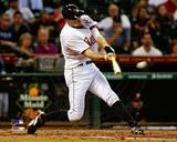 Houston Astros - Hunter Pence Photo Photo