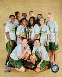 WNBA Seattle Storm - Lauren Jackson, Sue Bird Photo Photo