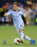 Sporting Kansas City - Graham Zusi Photo Photo