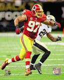 Washington Redskins - Lorenzo Alexander Photo Photo