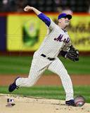 New York Mets - Matt Harvey Photo Photo