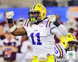 LSU Tigers - Kelvin Sheppard Photo Photo