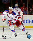 New York Rangers - John Moore Photo Photo