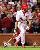 St Louis Cardinals - Lance Berkman Photo Photo