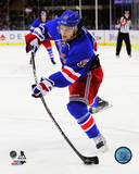 New York Rangers - Mats Zuccarello Photo Photo