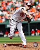 Baltimore Orioles - Jason Hammel Photo Photo