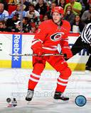 Carolina Hurricanes - Elias Lindholm Photo Photo