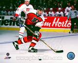 Philadelphia Flyers - John LeClair Photo Photo