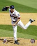 New York Mets - John Franco Photo Photo