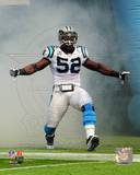 Carolina Panthers - Jonathan Beason Photo Photo