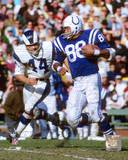 Baltimore Colts - John Mackey Photo Photo