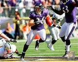 Baltimore Ravens - Jim Leonhard Photo Photo