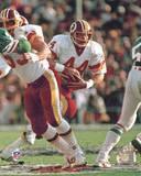 Washington Redskins - John Riggins Photo Photo
