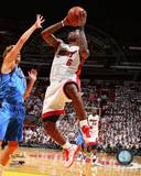 Miami Heat - LeBron James Photo Photo