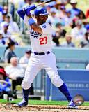 Los Angeles Dodgers - Matt Kemp Photo Photo