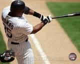 Chicago White Sox - Frank Thomas Photo Photo