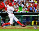 Philadelphia Phillies - Hunter Pence Photo Photo