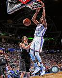 Oklahoma City Thunder - Kevin Durant Photo Photo