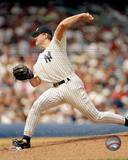 New York Yankees - Jim Abbott Photo Photo