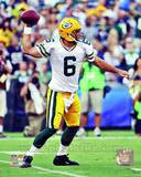 Green Bay Packers - Graham Harrell Photo Photo