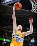 Denver Nuggets - Kosta Koufos Photo Photo