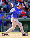 Texas Rangers - Lance Berkman Photo Photo