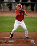 Cincinnati Reds - Josh Hamilton Photo Photo
