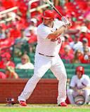 St Louis Cardinals - Matt Adams Photo Photo
