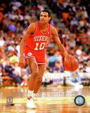Philadelphia 76ers - Maurice Cheeks Photo Photo