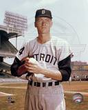 Detroit Tigers - Jim Bunning Photo Photo
