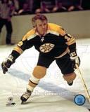 Boston Bruins - John McKenzie Photo Photo