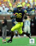 Michigan Wolverines - Mario Manningham Photo Photo