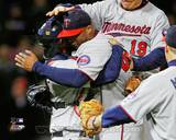 Minnesota Twins - Francisco Liriano Photo Photo
