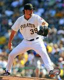 Pittsburgh Pirates - Jason Grilli Photo Photo