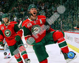 Minnesota Wild - Martin Havlat Photo Photo
