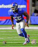 New York Giants - Keith Rivers Photo Photo