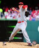 Cincinnati Reds - Mat Latos Photo Photo
