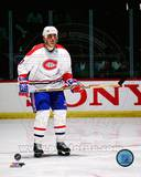 Montreal Canadiens - John LeClair Photo Photo