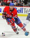 Montreal Canadiens - Josh Gorges Photo Photo