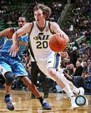 Utah Jazz - Gordon Hayward Photo Photo