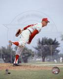 Philadelphia Phillies - Jim Bunning Photo Photo