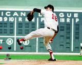 Boston Red Sox - Jim Lonberg Photo Photo