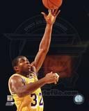Los Angeles Lakers - Magic Johnson Photo Photo