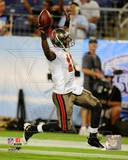 Tampa Bay Buccaneers - Josh Johnson Photo Photo