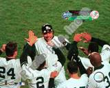 New York Yankees - Jim Leyritz Photo Photo