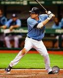 Tampa Bay Rays - Matt Joyce Photo Photo